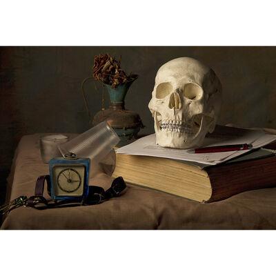 Aaron Alamo, 'Skull I', 2008