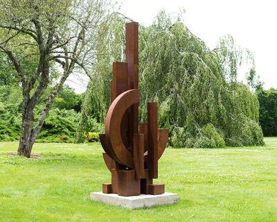 Marino di Teana, 'Liberté', 1988/2013