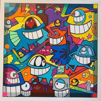 El Pez, 'Untitled'
