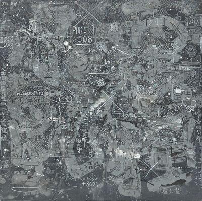 Ann Niu 牛安, 'Haze Series - Buluan', 2014