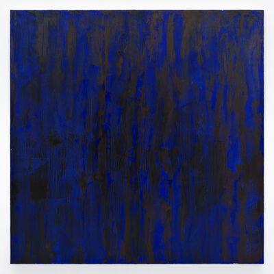 Heimo Zobernig, 'Untitled', 2015