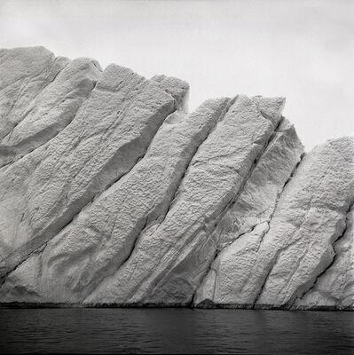 Lynn Davis, 'Iceberg XXXVIII, Disko Bay, Greenland', 2016