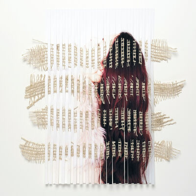 Lou Peralta, 'Disassemble #28', 2018