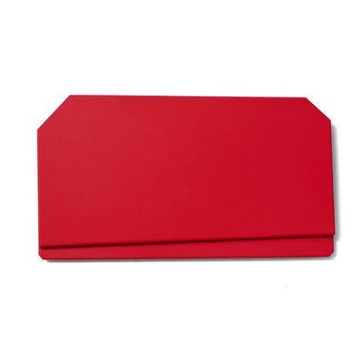 Sébastien de Ganay, 'Red Folded Flat 09', 2015