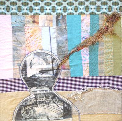 Alyson Vega, 'Finding a View', 2015