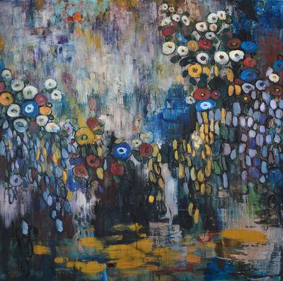 Rimi Yang, 'Moody Garden', 2018