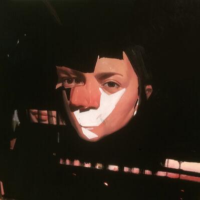 Emilio Villalba, 'Portrait of Michelle', 2016