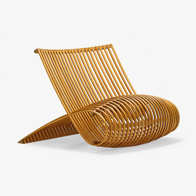 Marc Newson, 'Lounge chair, Australia/Italy'