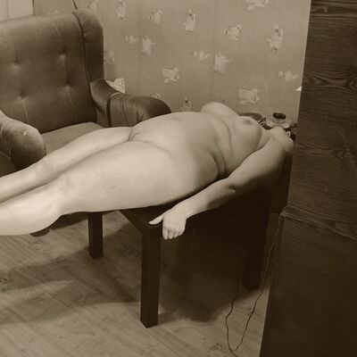 Paul Kooiker, 'N01, Nude Animal Cigar 2014 ', 2014