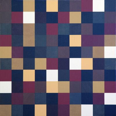 Heimo Zobernig, 'Untitled', 2007