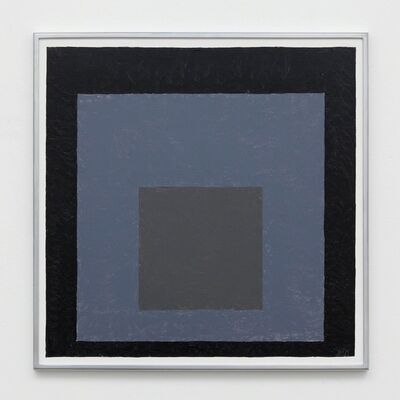 Jill Magid, 'Study for Homage to the Square, 1965, After Josef Albers', 2014