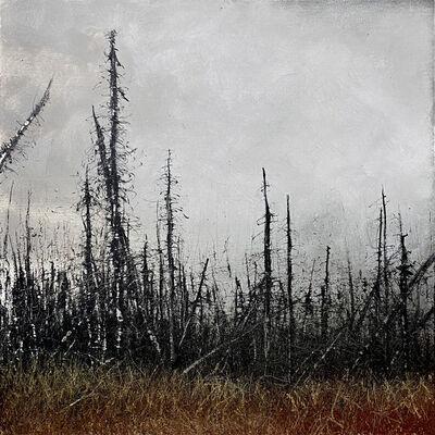 Lisa Lebofsky, 'Fire', 2020