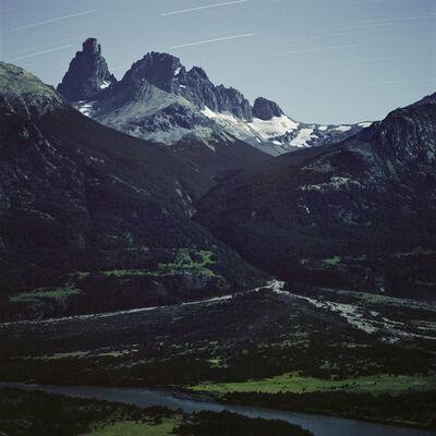 Darren Almond, 'Fullmoon@Patagonia', 2013