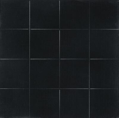 "Raimer Jochims, '70/Z28 ""JCH""', 1970"