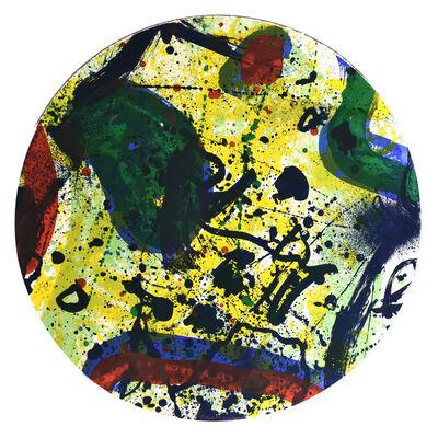 Sam Francis, 'Untitled (SF-363)', 1994