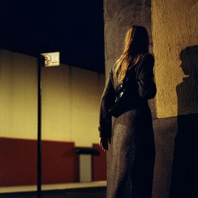 Brigitte Lustenberger, 'Watching #1', 2004