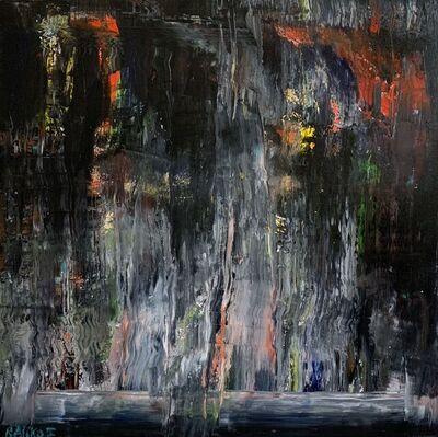 Ira Barkoff, 'Fireworks', 2021