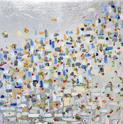 Michelle Sakhai, 'Follow', 2016