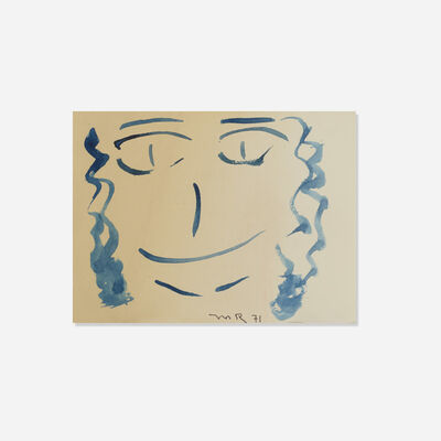 Man Ray, 'Untitled', 1971