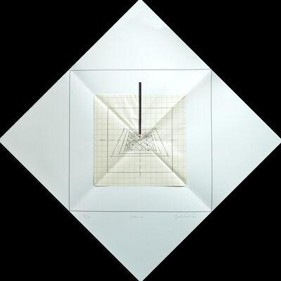 Giulio Paolini, 'L'Autore sconosciuto - Art happens', 2006