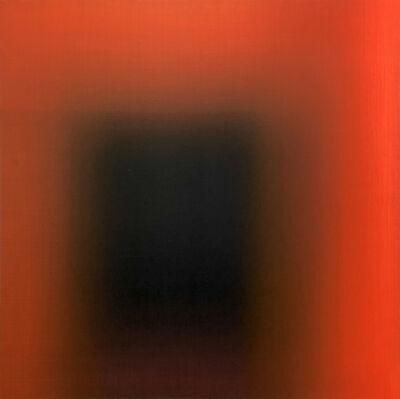 Eric Freeman, 'Red Square 1', 2018