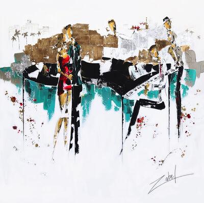 Zabel, 'Music In The City', 2019