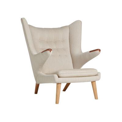 Hans Jørgensen Wegner, 'Papa Bear Chair', 1951