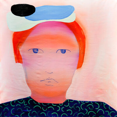 Erin Armstrong, 'Balance', 2019