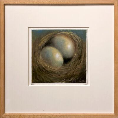 Carol Anthony, 'Eggs in Nest', 2005