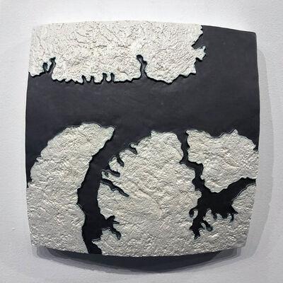 Gregor Turk, 'Choke II: Barrow Strait (Canada)', 2021