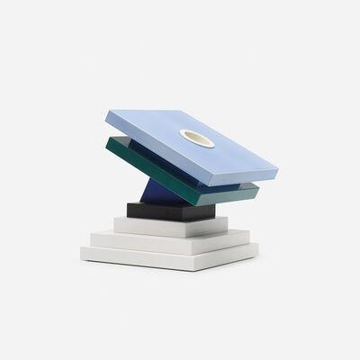 Ettore Sottsass, 'Geology 11 vase', 2000