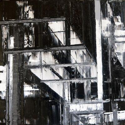 Gerardo Liranza, 'Ruins', 2017
