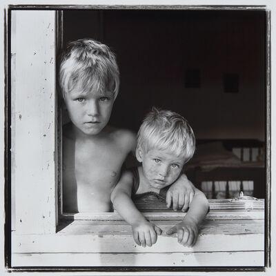 Keith Carter, 'Paradise, TX', 1995
