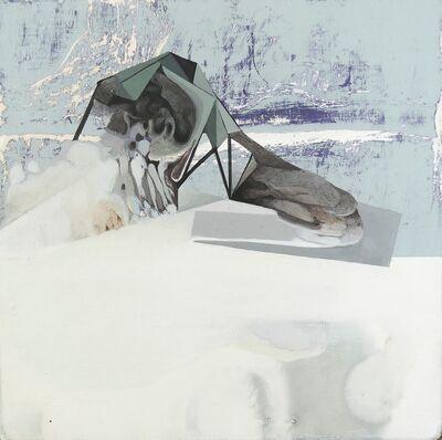 Jung-Yeon Min, 'La montagne d'orgueil', 2017