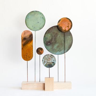 Kneip, 'Unique Sculpture', 2016