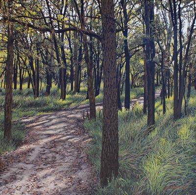 Garrett Middaugh, 'Forest Bathing'