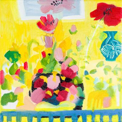 Katie Sollohub, 'Spring'