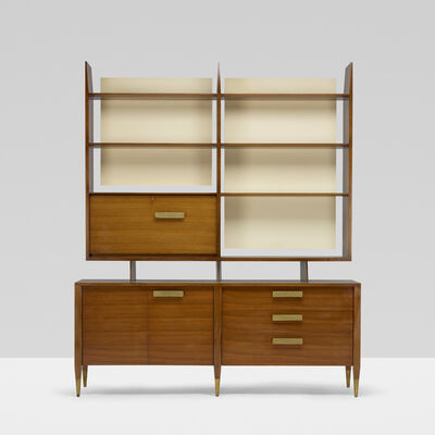 Gio Ponti, 'Display Cabinet, Model 2140', 1957