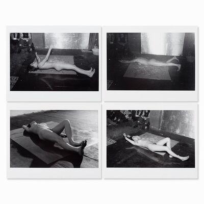 VALIE EXPORT, 'Eros/Ion I-IV', 1971/96