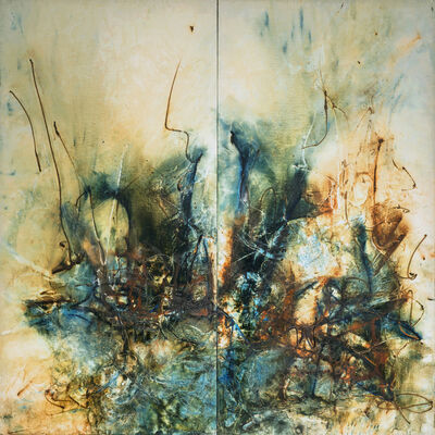 Lalan, 'Go with the Wind', 1968