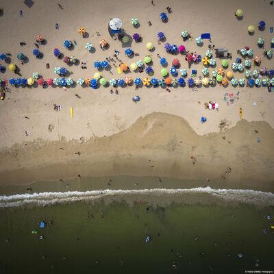 Tugo Cheng, ''Heatwave' Hong Kong', 2016