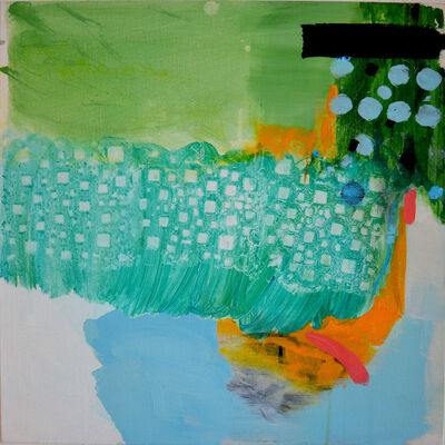 Madeline Denaro, 'Eyes on the Sky', 2015
