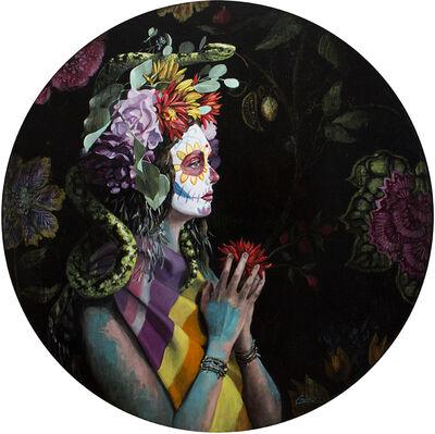 Brad Overton, 'Lilith in Eden', 2016