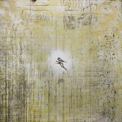 Peter Hoffer, 'Chickadee', 2019