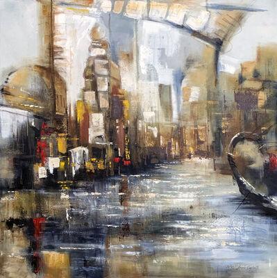Joseph Capicotto, 'Venice Canal', 1999