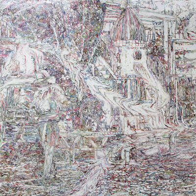 Masaya Tani, 'Where to', 2014