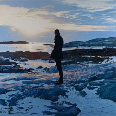 Iain Faulkner, 'Sanna Sands, Ardnamurchan', 2018