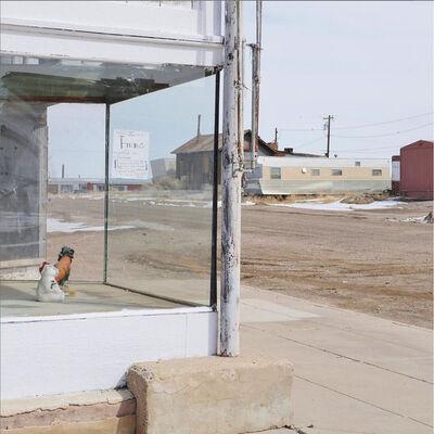 Emmanuel Monzon, 'Urban Sprawl 193', 2018