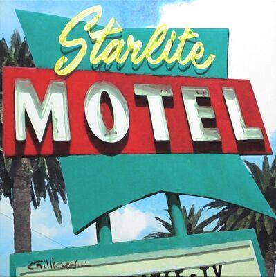 Michael Giliberti, 'Starlite Motel', 2017