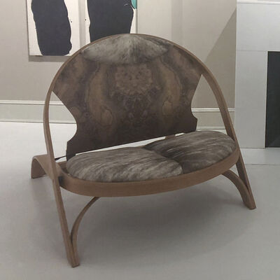 Richard Artschwager, 'Chair', 1990
